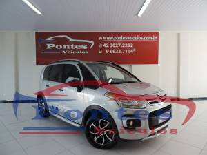 Citroen Air Cross 1.6 Glx 16v