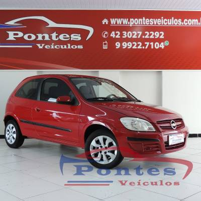 Chevrolet Celta Spirit 1.0 2007