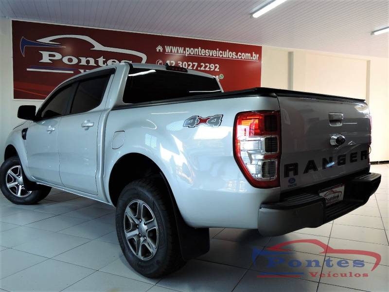 Ranger  Xls 2.2 Cd 2020/2020
