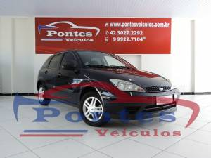 Ford Focus 1.6 Gl 8v Flex